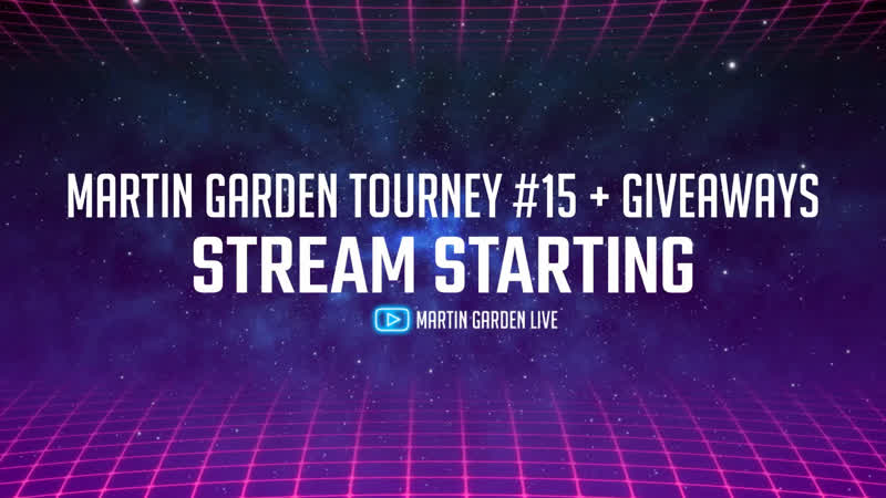 TOURNAMENT 15 - $25 GIVEAWAY @ 800 FOLLOWERS ON mixer.com/MGLive