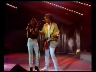 Modern Talking - Atlantis Is Calling + Geronimo's Cadillac (Der Goldene Löwe, Dortmund, Westfallenhalle, 11.10.1986)