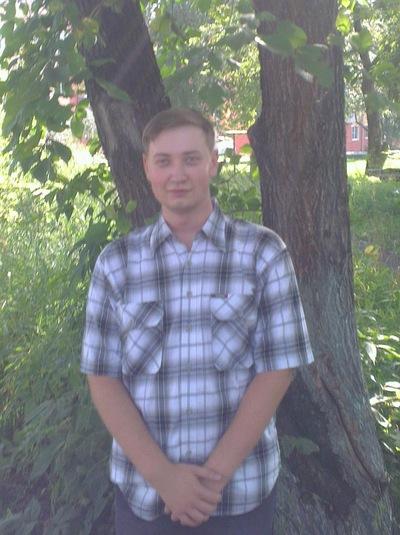 Александр Сулимов, 6 марта 1993, Петрозаводск, id46171984