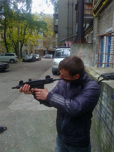 Игорь Силенко, 12 апреля 1994, Фастов, id132763540