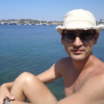 Сергей Белик, 25 октября , Киев, id224622822