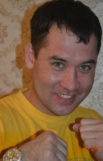 Аскар Янгиев, 13 августа , Екатеринбург, id228192141