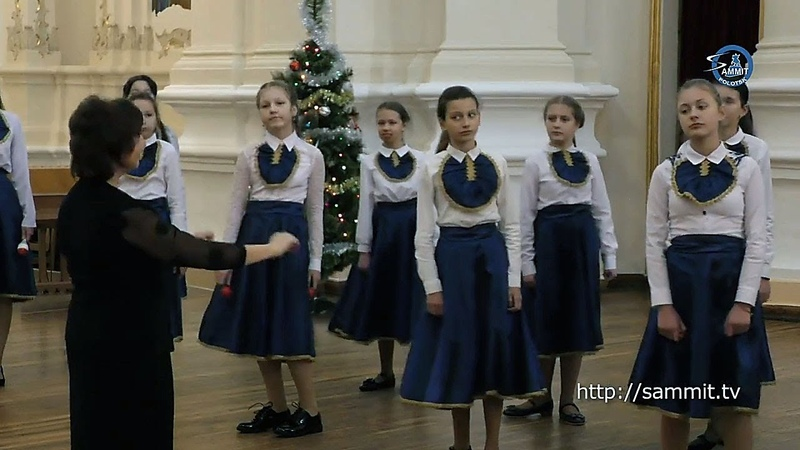 «СаммитТВ»: В Софийском соборе прошёл гала-концерт фестиваля «Рождественское созвучие»