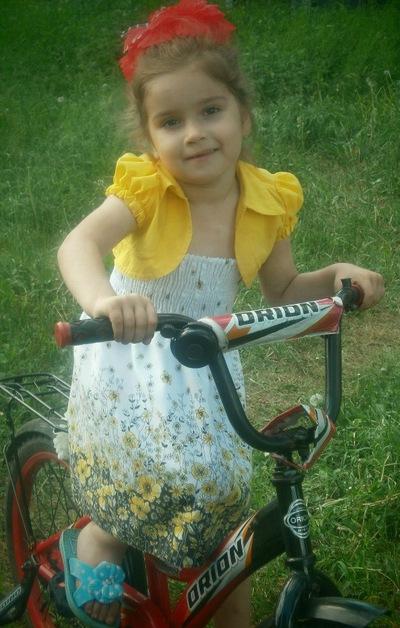Виктория Смолякова, 4 июля , Валдай, id30923936