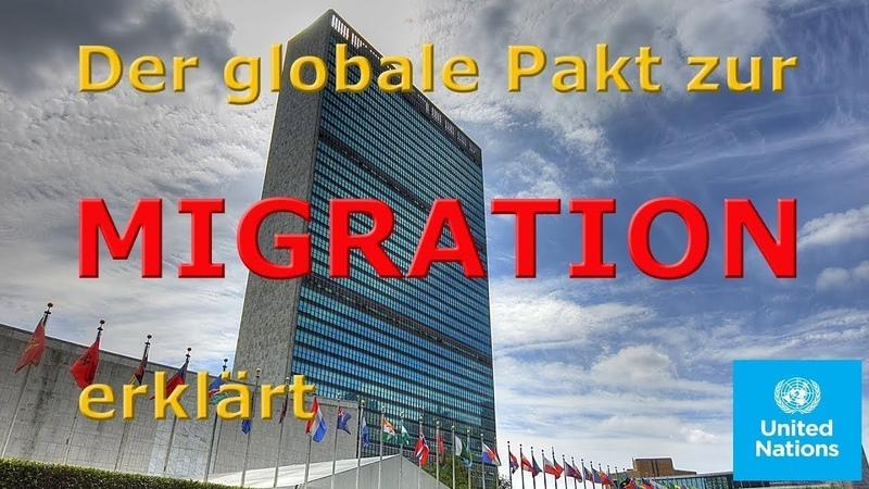 Der Globale Migrations-Pakt erklärt - Ebola - Viral News From Germany