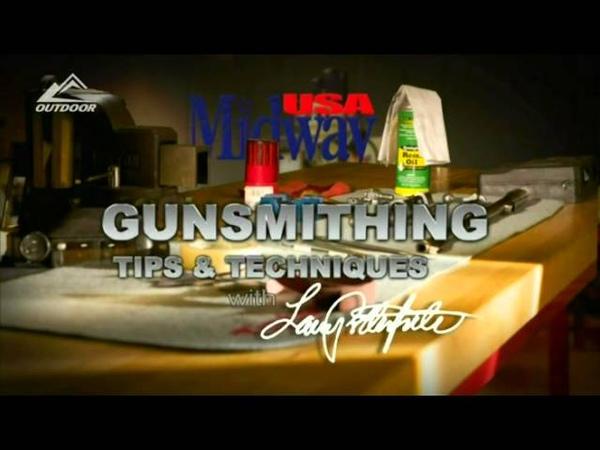 Огнестрельное оружие США (2011) | 13 серия. Обзорный
