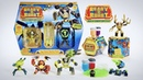 Ready2Robot NEW Series 1 Bot Brawlers and Bot Blasters Slime Robot Battle Toys 30 Commercial
