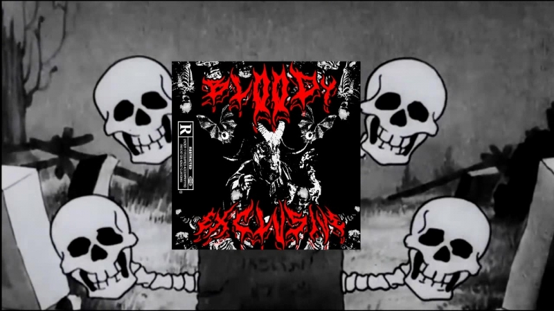 Fatal-M - Mexican Catholic [Bloody Ex] (Preview)