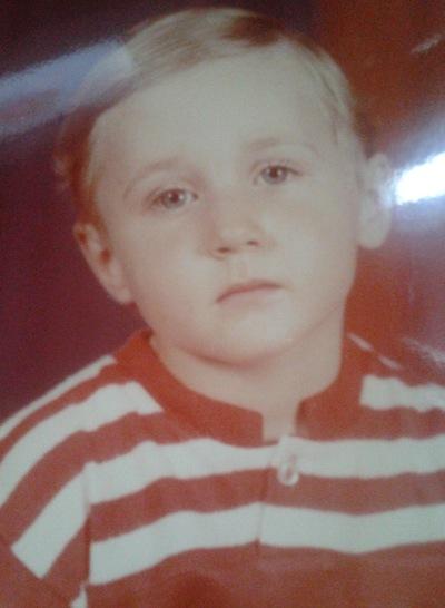 Женька Журавель, 11 августа 1987, Харьков, id216341021