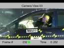 Crash Test 2011 Nissan Tiida  Versa  Latio (Full Frontal) NHTSA