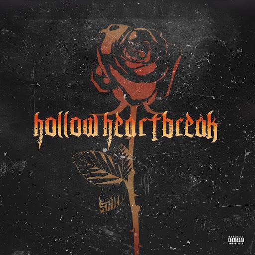 813 альбом Hollow Heartbreak