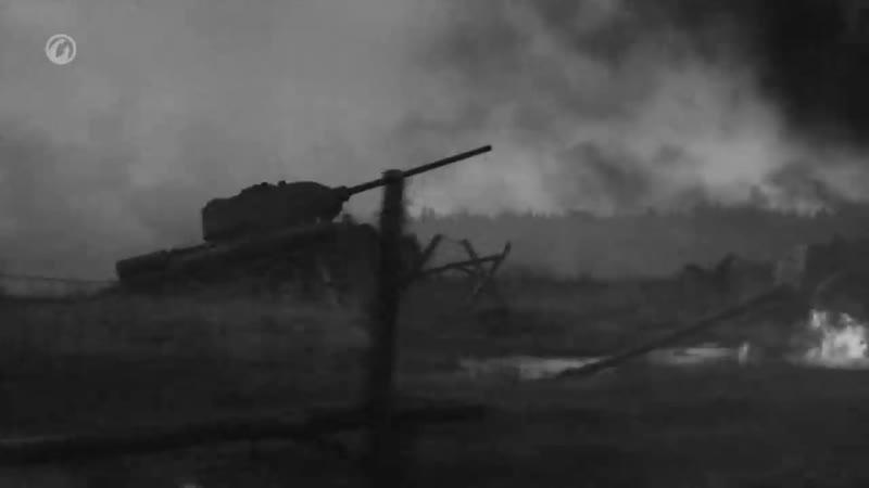 _Броня крепка и танки наши быстры_ Клип к 9 мая. С Днем Победы!