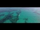 Яхта. Берег океана. Релакс