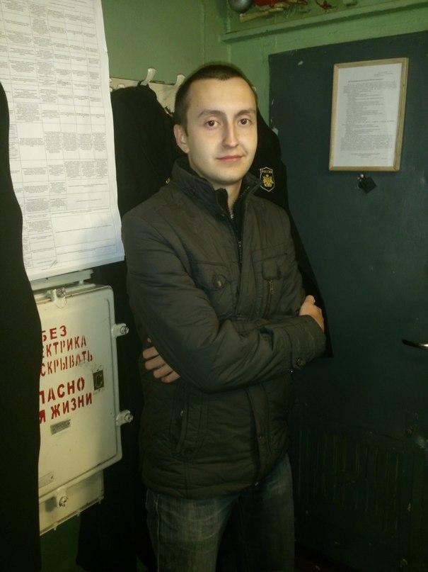 Даниил Лиманский  