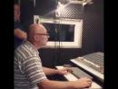 Работа в студии Чек Рекордс - новые песни - новый альбом Я Классная!