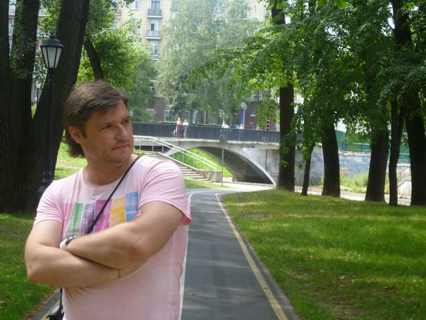 Александр сысоев знакомства
