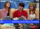 Benjamin Rojas enamorado de Raul (Camila) (Greek Subs)