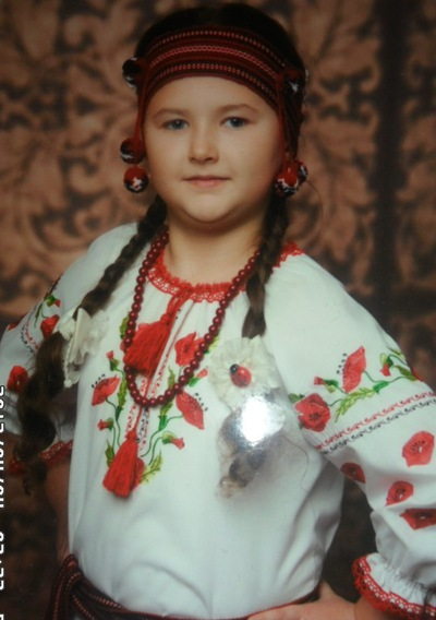 Іваночка Голіней, 10 декабря , Хабаровск, id176162603