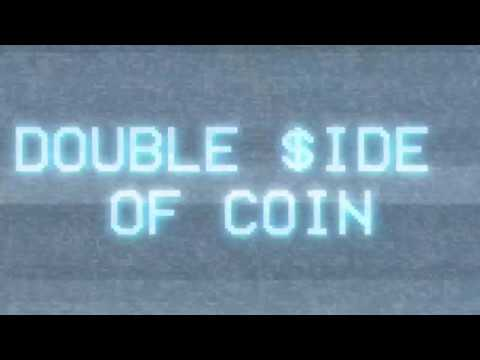 CRIP$ DOUBLE $IDE OF COIN