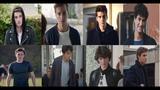 William x Charles x Alexander x Edoardo x Daniel x Noah x Alejandro x Sennes 1st appearance Skam