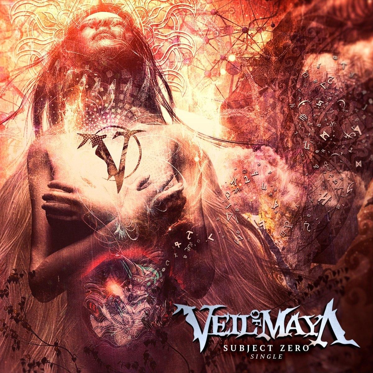 Veil Of Maya - Subject Zero [New Song] (2013)