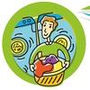 Чистая радость: стирка, химчистка, ремонт одежды