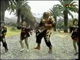 Mi Samba Mi Negra - Kjarkas