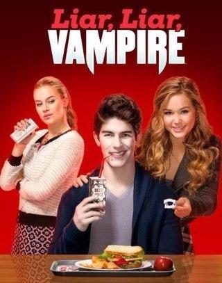 Ненастоящий вампир (2015)