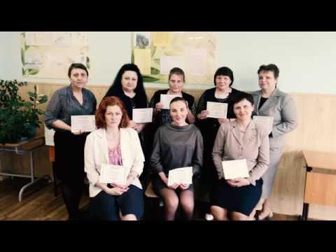Презентация социально-психологической службы МАОУ Лицей №176 для УчСиб-2018