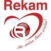 Rekam - студийное оборудование и электроника