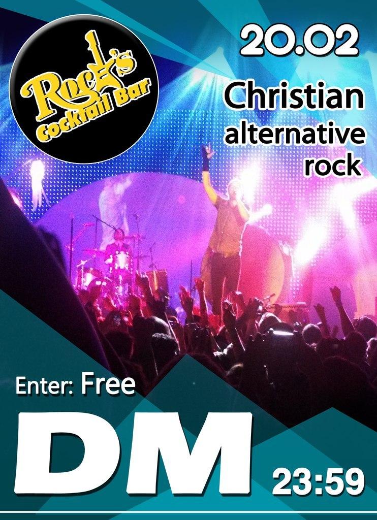 Афиша Владивосток !!!DM в Rock's Cocktail bar!!!/m/,