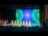 Башкирская песня