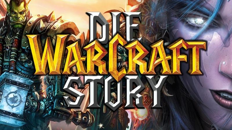 Warcraft Was bisher geschah - Story-Special Die komplette Geschichte
