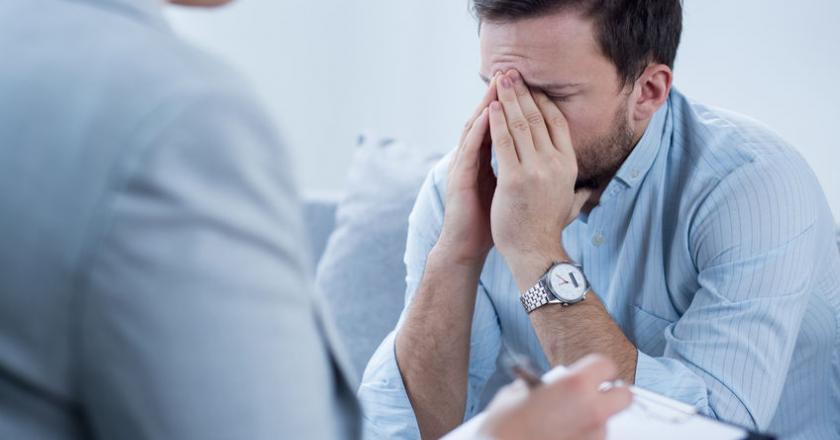 Фенибут, ноотропный препарат, иногда используется для лечения тревоги.