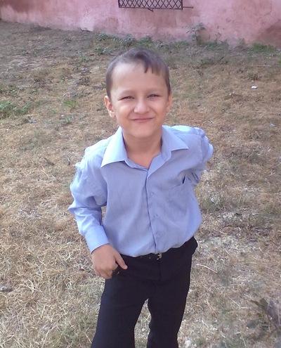 Макс Нейчев, 17 октября , Одесса, id193977705