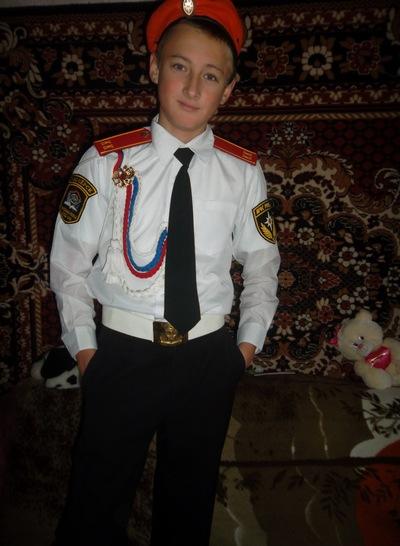 Миха Попов, 18 августа , Заозерск, id61881478