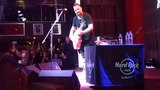 Adam Gontier - Animal I Have Become. Live at Hard Rock Cafe