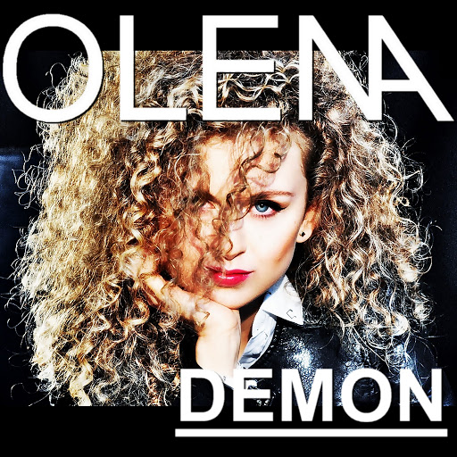Елена альбом Demon
