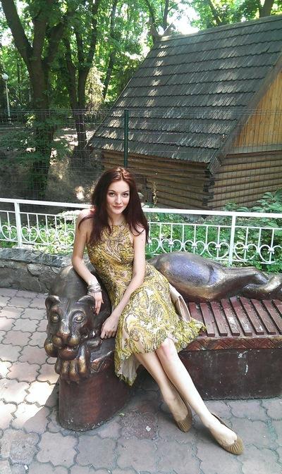 Юлия Тертилова