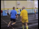 Баскетбольный клуб 40 приглашает игроков