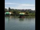 Кыргызстан Центр отдыха Гавайи