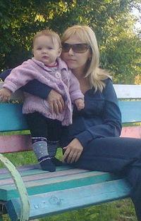 Аня Шарова, 2 сентября , Нестеров, id84504293