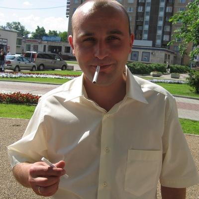 Игорь Жуков, 23 марта 1993, Москва, id229276744