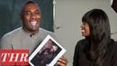 Idris Elba Style Evolution with Cheryl Konteh | THR