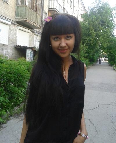 Леночка Попова, 16 ноября 1987, Екатеринбург, id59550681