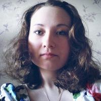 Анастасия Мищерина