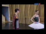 ББ о Нине Семизоровой и ее ученицах