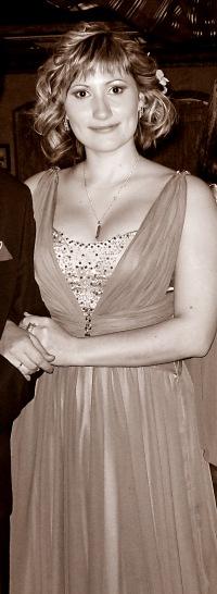 Татьяна Баранова, 21 июля , Краснодар, id9074267