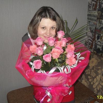 Svetlana Yanina, 1 февраля , Саранск, id118031645