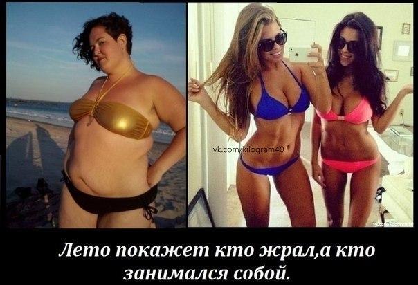 Как похудеть на 24кг за 6 месяцев Похудение Пп